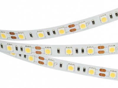 RT 2-5000 12V WHITE5500 2X (5060, 300 LED, LUX) 60 LED