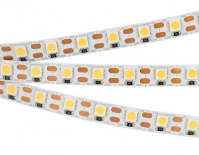 RT 2-5000 12V CX1 WARM2700 2X (5060, 360 LED, LUX) 72 LED