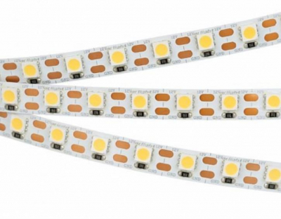 RT 2-5000 12V CX1 WARM2400 2X (5060, 360 LED, LUX) 72 LED