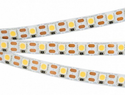 RT 2-5000 12V CX1 YELLOW 2X (5060, 360 LED, LUX) 72 LED