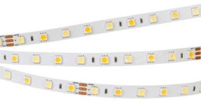 RT 6-5000 24V WHITE-MIX 2X (5060, 60 LED/M, LUX) 60 LED